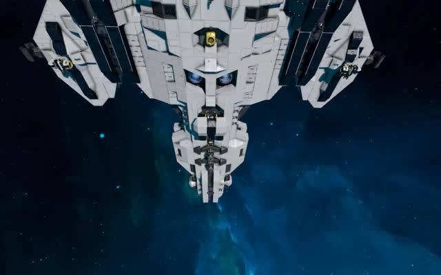 Watch and share Hyperion Systems GIFs and Space Engineers GIFs by in5urg3nt on Gfycat