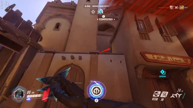 Watch and share Overwatch GIFs and Explain GIFs on Gfycat