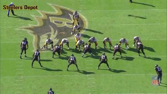 Watch and share Finney-ravens-3 GIFs on Gfycat