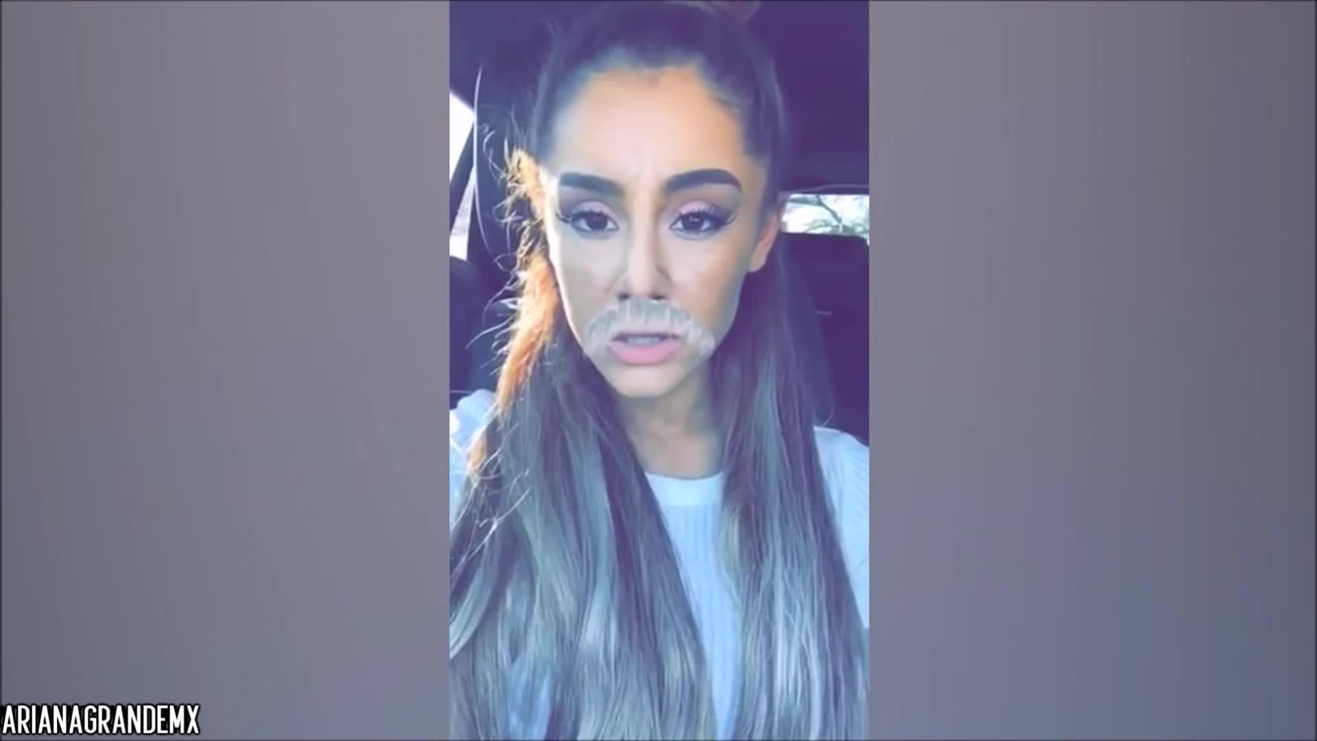 Ariana Grande GIFs