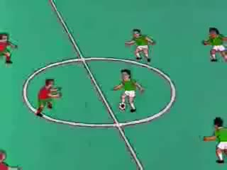 Watch and share The Simpsons Soccer GIFs on Gfycat
