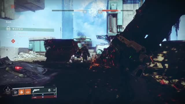 Watch and share Destiny2 GIFs by Mana on Gfycat