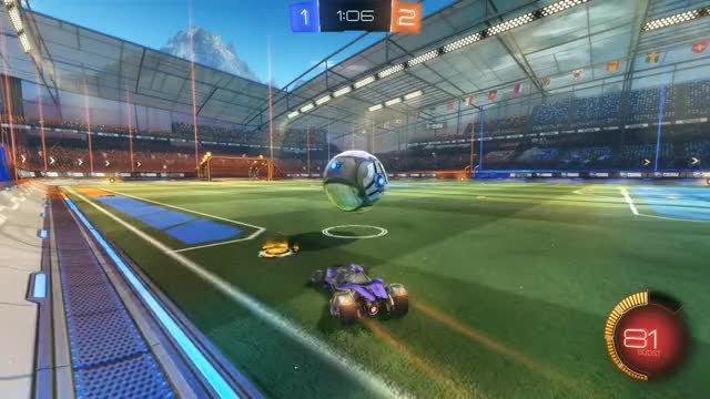 Watch Goal 4: Maurice GIF by Gif Your Game (@gifyourgame) on Gfycat. Discover more BadPanda, RocketLeague GIFs on Gfycat