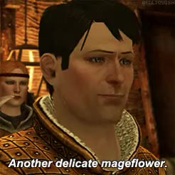 Watch and share Dragon Age Ii GIFs and Carver Hawke GIFs on Gfycat