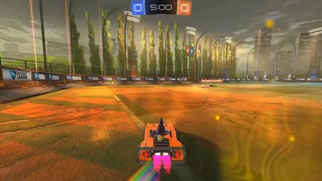 Watch and share Rocket League GIFs by believesteve on Gfycat