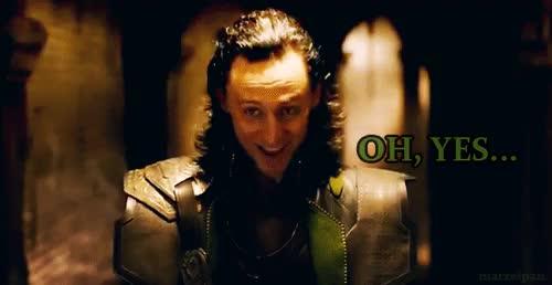 tom hiddleston, [Idea] We should have an official Weakpots IRC channel! : Weakpots GIFs