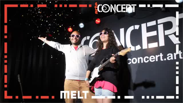 Watch ARTEConcert - Melt GIF on Gfycat. Discover more related GIFs on Gfycat