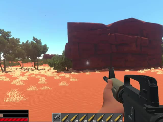 Watch and share Hurtworld Recoil Test GIFs on Gfycat