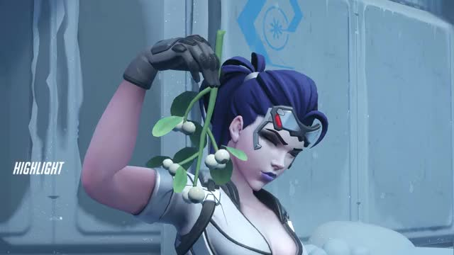 Watch and share Just Another Widow Highlight 18-04-21 21-18-21 GIFs on Gfycat