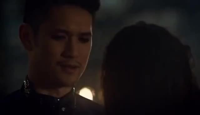 Watch and share I'm In Love With Alec | Magnus Bane GIFs on Gfycat
