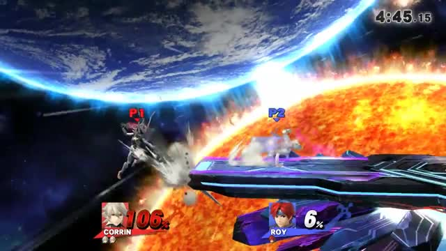 Watch and share Smashbros GIFs and Replays GIFs by Karma on Gfycat