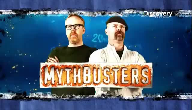 Busting The Famous Youtube LEGO Ball Myth | Mythbusters