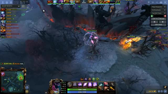 Watch and share Dota2 GIFs by megamanexe on Gfycat