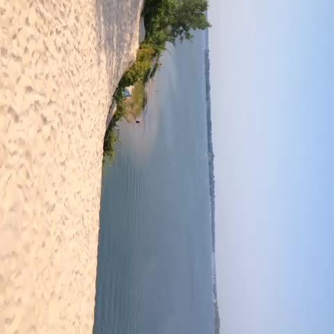 Watch and share Beach ! GIFs by 121gigawatt on Gfycat
