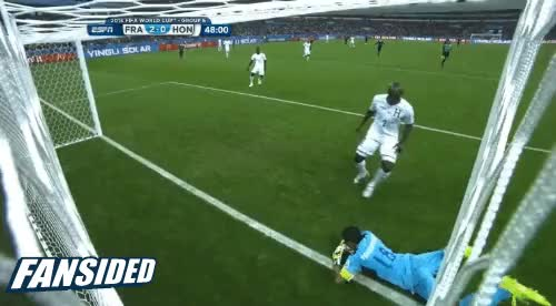 Watch and share Goal Line Technology In Action GIFs by mikedyce on Gfycat