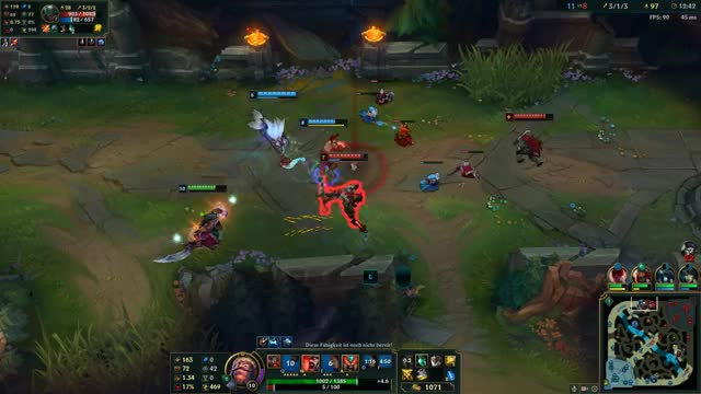 Watch Check out my video! LeagueOfLegends | Captured by Overwolf GIF by Overwolf (@overwolf) on Gfycat. Discover more leagueoflegends GIFs on Gfycat