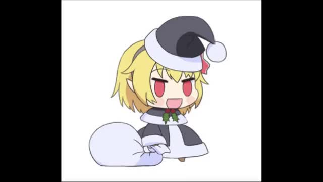 Watch Touhou Padoru GIF by @shadowmine1234 on Gfycat. Discover more related GIFs on Gfycat