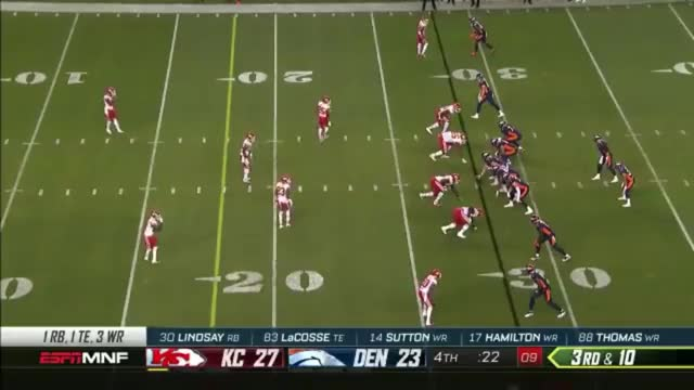 Watch and share Denver Broncos GIFs and Football GIFs on Gfycat