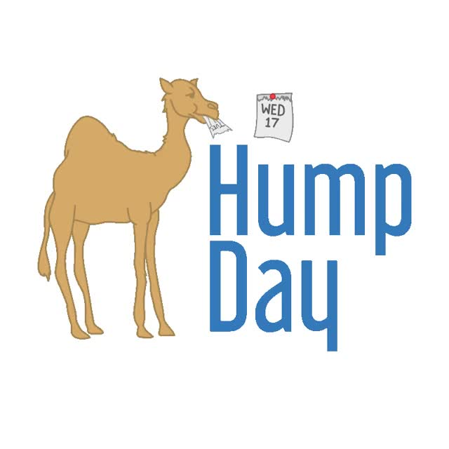 Watch this hump day GIF by Gfycat Animated Stickers (@gfycatstickers) on Gfycat. Discover more ,, a, c, camel, d, e, f, fun week, g, h, hump, hump day, i, k, l, m, midweek, n, p, phrases, r, s, u, w, y GIFs on Gfycat
