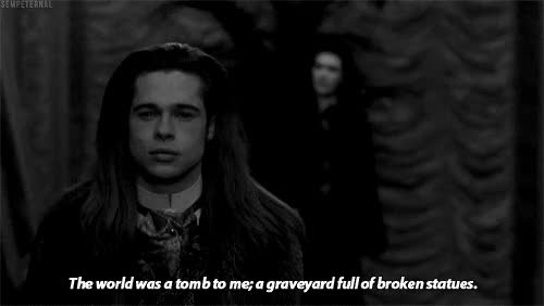 Watch and share The Vampire GIFs on Gfycat