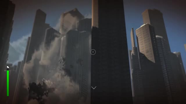 Watch and share Megaton Rainfall GIFs and First Person GIFs on Gfycat