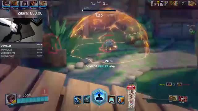 Watch and share Kinessa GIFs and Twitch GIFs by Mendonça on Gfycat