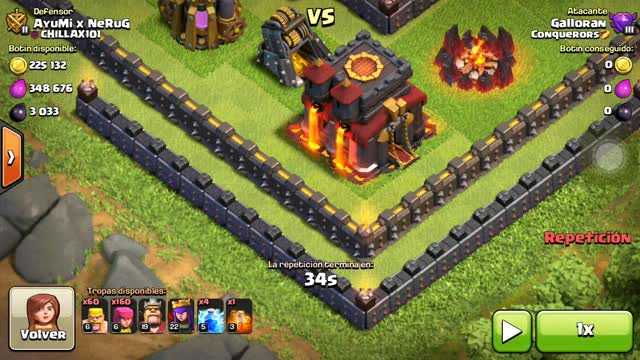 Watch Can't the Queen Reach the Town Hall? GIF by @codewiz808 on Gfycat. Discover more clashofclans GIFs on Gfycat