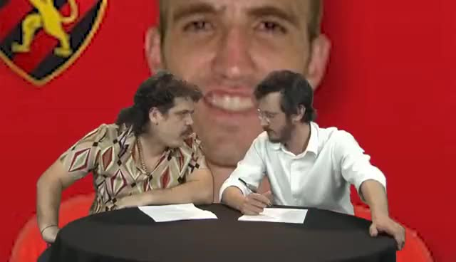Watch and share FALHA DE COBERTURA #126: Pior Sport GIFs on Gfycat