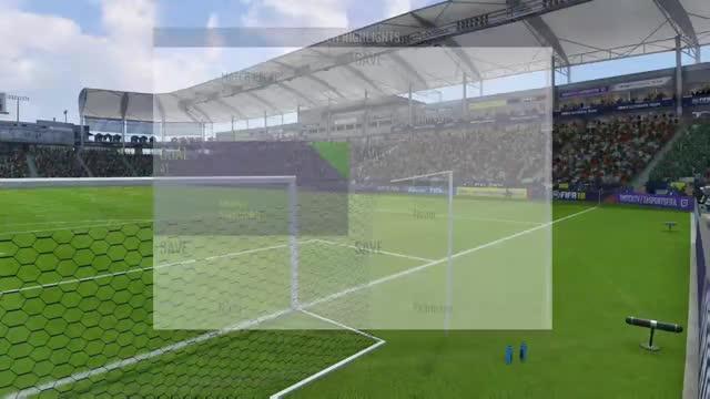 Watch this GIF by Xbox DVR (@xboxdvr) on Gfycat. Discover more FIFA18, martinho26, xbox, xbox dvr, xbox one GIFs on Gfycat