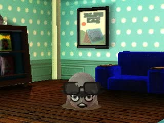 Watch Tomodachi life - I'm Melting! - Gif by VaatiTheSorceress GIF on Gfycat. Discover more related GIFs on Gfycat