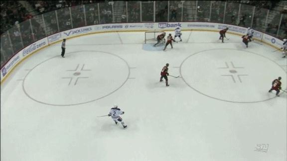 edmontonoilers, hockey, Klinkhammer hurt GIFs