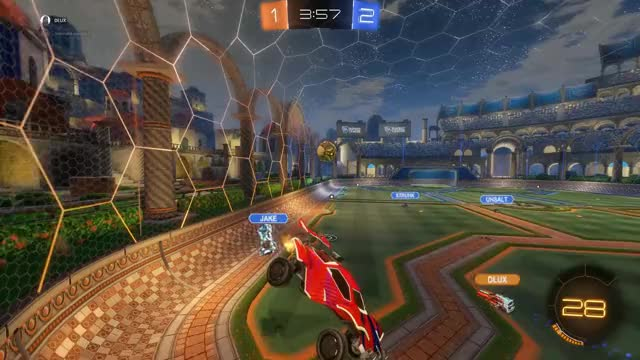 Watch and share Nice Servers Psyonix GIFs by IceCreamOGfy on Gfycat