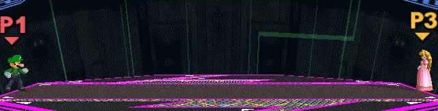 Watch Best Wavedash(Luigi) vs. Worst Wavedash(Peach) : smashbros GIF on Gfycat. Discover more related GIFs on Gfycat