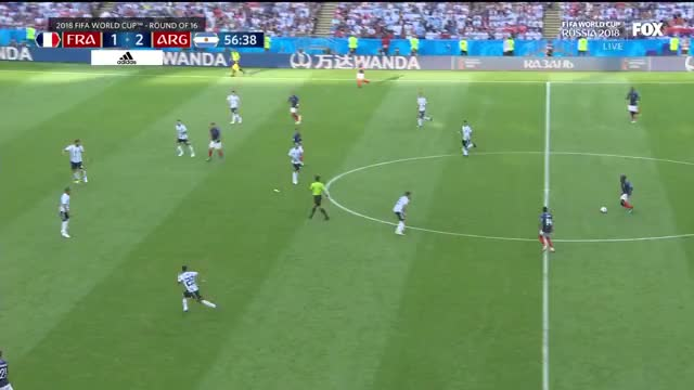 Watch and share Benjamin Pavard GIFs by notorious09 on Gfycat