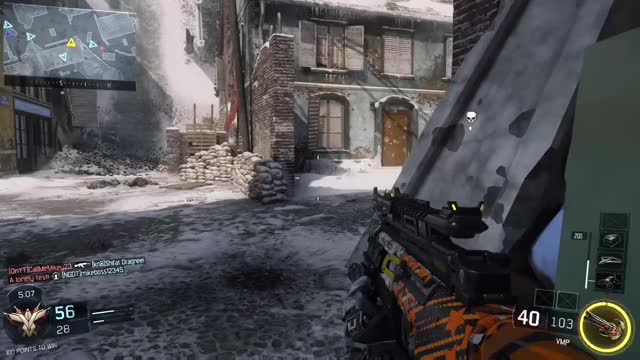 Watch and share Black Ops 3 GIFs by dhshawon on Gfycat