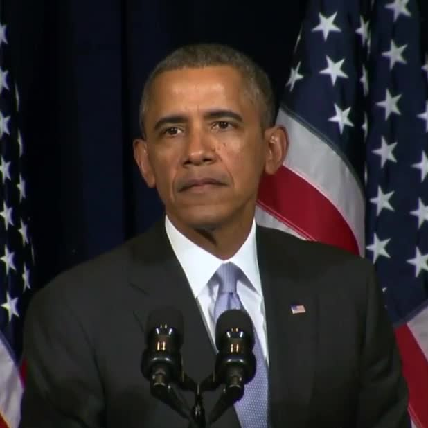 Watch and share Barack Obama GIFs by MikeyMo on Gfycat