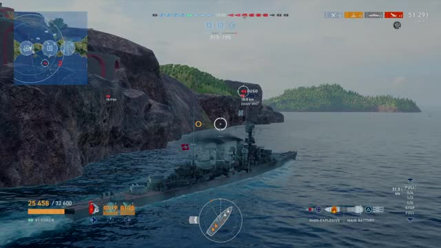 Watch and share World Of Warships Legends 20190718174802 GIFs by assau1t_meister on Gfycat