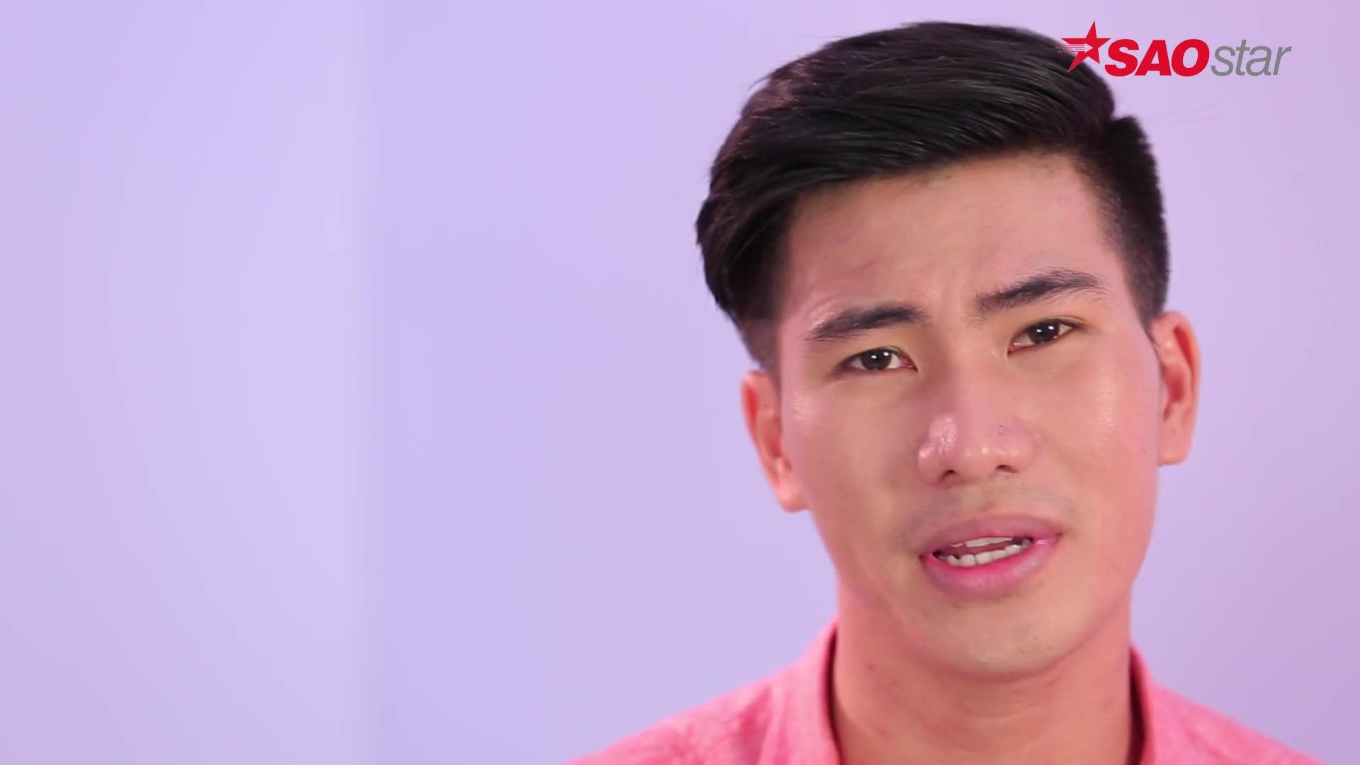 Tan chảy trước màn cover vọng cổ của hotboy Bolero  Nguyễn Ngọc Sơn