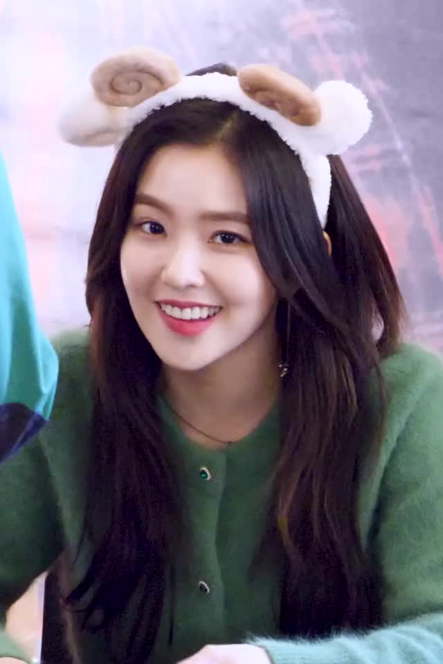 Watch Red Velvet - Irene GIF by Dang_itt (@dang) on Gfycat. Discover more related GIFs on Gfycat