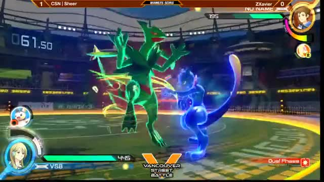 Watch and share Pokkengame GIFs and Ceo GIFs by Jetsplit on Gfycat