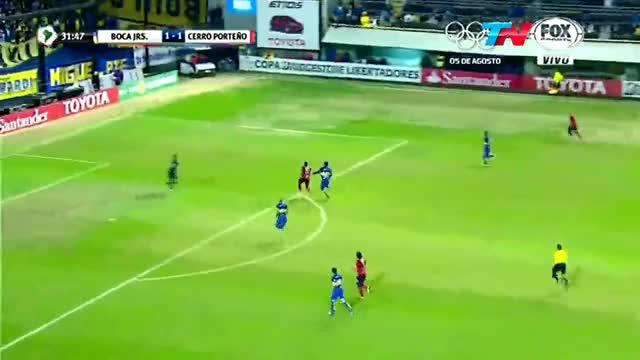 Watch Orion se desmayo o se hizo el desmayado? GIF on Gfycat. Discover more Copa, Libertadores, Orion, boca, desmayado, desmayo, leal, octavos GIFs on Gfycat