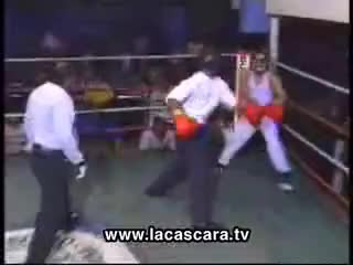 Watch Lo peor del boxeo, la cascara tv GIF on Gfycat. Discover more related GIFs on Gfycat