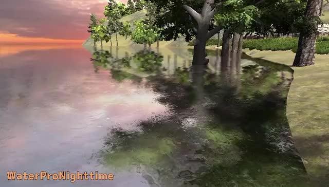 Watch Water GIF by @assetsale on Gfycat. Discover more WaterProNighttime, fewf GIFs on Gfycat