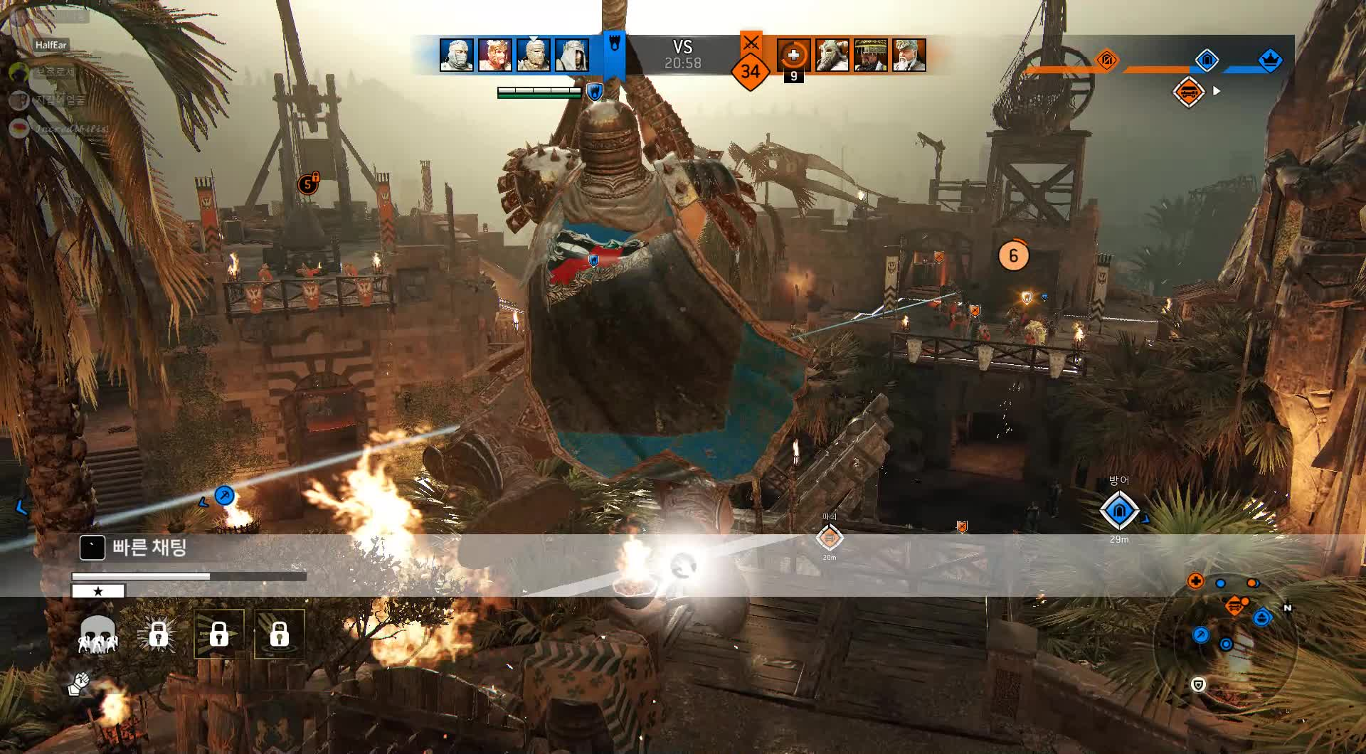 forhonor, For Honor 2019.03.31 - 02.43.06.14.DVR GIFs