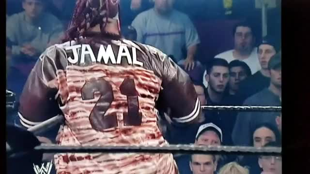 Watch and share Jamal High Fly Flow GIFs by The Golden Age of Grappling Podcast on Gfycat