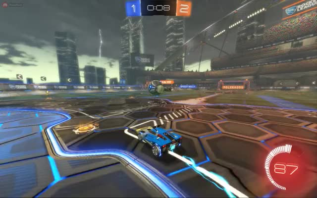 Watch and share Psyonix Says No GIFs by prostidude on Gfycat