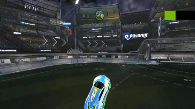 Watch and share Rocket League 2019.02.20 - 22.49.53.01 GIFs on Gfycat