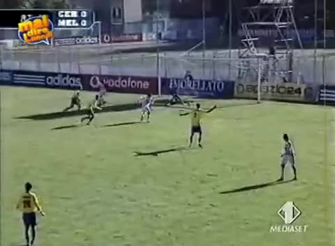 Watch Mai dire Gol - Campioni - Ciccio Graziani forever 2 GIF on Gfycat. Discover more related GIFs on Gfycat