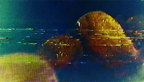 Watch piranha [inversion process] (2), 2015 GIF on Gfycat. Discover more analog glitch, artists on tumblr, artoftheglitch, cyberpunk, gif, gif glitch, glitch, glitch art, glitch gif, glitchpunk, vaporwave, vcr, vcr glitch, vhs, vhs glitch, vhs punk, vhspunk GIFs on Gfycat