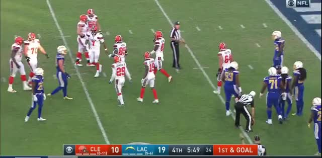 Watch and share Browns Fan.mov GIFs on Gfycat